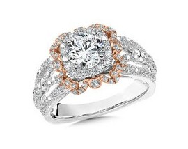 Design Your Engagement Ring At Ellington Jewelers Inc.