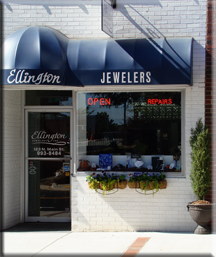 Ellington Jewelers In Kernersville Nc